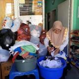 Krisis Air, Pengusaha Laundry Kalang Kabut