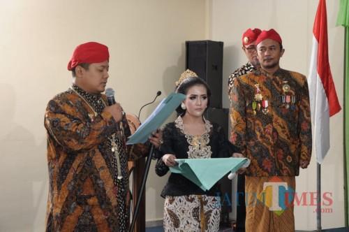 Raja dan Ratu Agung Sejagat Terungkap, Majelis Cendekiawan Keraton Nusantara Geram