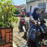 Sepekan Krisis Air, Ibu-Ibu Keluhkan Alami 'Kangser'