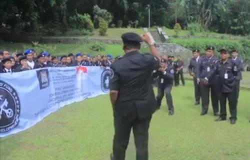 Sunda Empire Tak Terdaftar di Kesbangpol, Kepolisian Monitoring Gerakannya