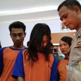 Wanita di Jombang Ini Rela Jual Tubuh untuk Bisa Beli Sabu