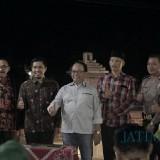 Dongkrak Kunjungan Wisata, Bupati Blitar Resmikan City Walk Wisata Penataran