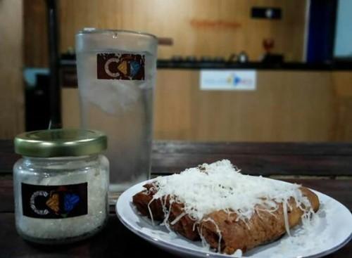 Kongkow sambil Nongkrong Cantik di Coffee Times, Menu Andalan Ini Tak Boleh Ketinggalan