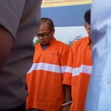 Lakukan Dua Kejahatan, Remaja Asal Surabaya Ini Bakal Mendekam Lama di Penjara