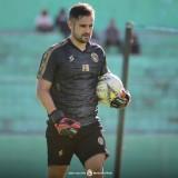 Pelatih Kiper yang Baru Janji Berikan yang Terbaik untuk Arema FC pada Kompetisi Liga 1 2020