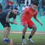 Dipilih Menjadi Pelatih Fisik Arema, Ini Komitmen Marcos Gonzales