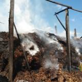 Dalam 10 Menit, Api Hanguskan Penggilingan Tebu