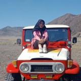 Pilih Alternatif Kendaraan Lain, Car Free Month Gunung Bromo Berlaku Mulai Pekan Depan