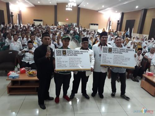 Ingin Pecah Telur, PKS Surabaya Matangkan Program Pemenangan Pilkada Surabaya