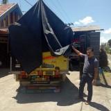 Kehabisan Solar, Maling di Blitar Tinggalkan Truk Curian di  Pinggir Jalan
