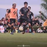 Lakukan TC, Gomez Ingin Lihat Kualitas Pemain Untuk Bentuk Tim
