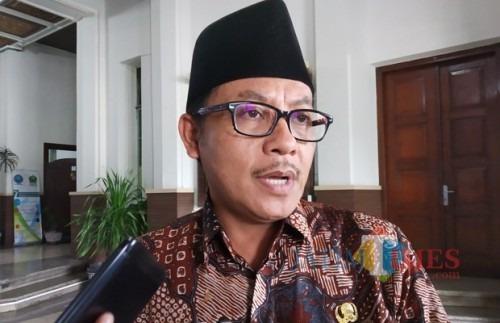 Walikota Malang, Sutiaji (Malangtimes)