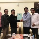Partai yang Lahir dari Ormas NU dan Muhammadiyah Dukung Machfud Arifin Maju Pilwali Surabaya