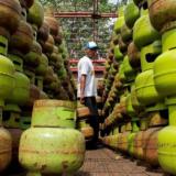 Pemerintah Pusat Bakal Ubah Mekanisme Subsidi Elpiji Melon, Pertamina MOR V Siap Ikut Aturan