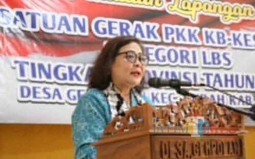 Pemkab Kediri Pilih Desa Gempolan Ikut Lomba Kebersihan Lingkungan Tingkat Jawa Timur