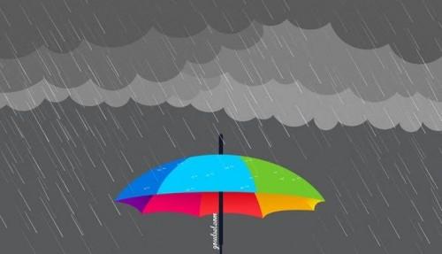 Tiga Hari ke Depan, BMKG Kembali Ingatkan Potensi Cuaca Ekstrem