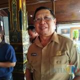 Urusan Somasi Belum Tuntas, Bupati Minta Kacabdin Pendidikan Provinsi Jawa Timur Lakukan Mediasi Lanjutan