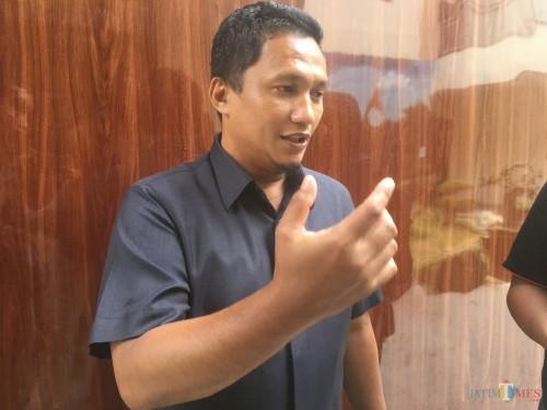 Website Diretas Hacker, PN Kepanjen: Sedang Kami Maintenance