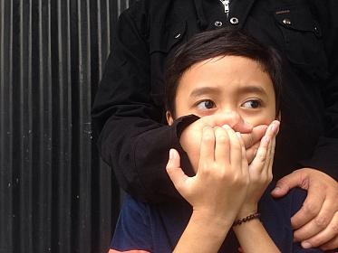 Warga di Sumberbaru Resah Dapat Pesan Berantai Isu Penculikan Siswa SD