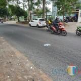 Driver Mobil Patroli Polisi yang Tabrak Warga Sipil Diperiksa di Mapolresta Malang Kota
