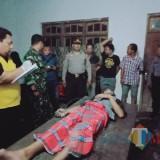Gagal Bunuh Diri Masuk Sumur, Pria di Blitar Tewas Gantung Diri