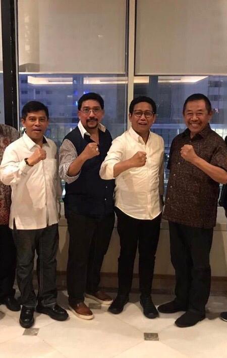 Ingin Warga Surabaya Sejahtera, Gerindra Pastikan Rekom Machfud Arifin