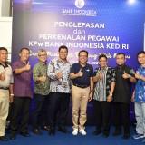 Juara Menekan Inflasi, Wali Kota Kediri Apresiasi Bank Indonesia dan TPID Kota Kediri