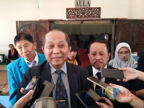 Ada 7 Pengajuan Perguruan Tinggi Baru di Jawa Timur, Beberapa di Jember dan Blitar