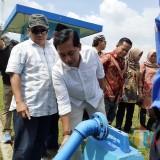 Krisis Air Tak Kunjung Berakhir, Perumda Tugu Tirta Kota Malang Siapkan Rekayasa Hidrolika