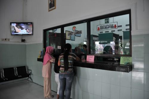 Pemkot Surabaya Antisipasi Datangnya Penyakit Pneumonia dari Wuhan Tiongkok