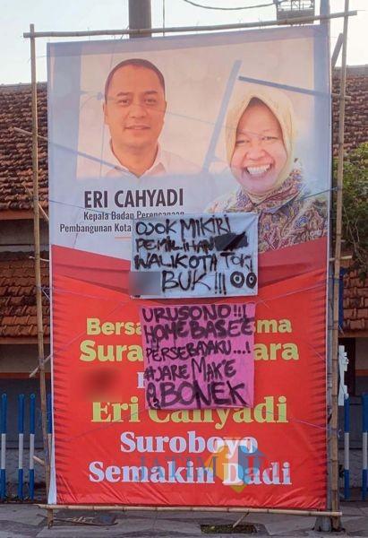 Bawaslu Surabaya Soroti ASN Curi Start Kampanye
