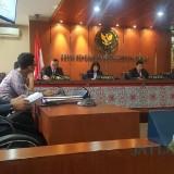 DKPP Putus Lima Anggota Bawaslu Kota Surabaya Langgar Kode Etik Terkait Aduan Calon Legislatif