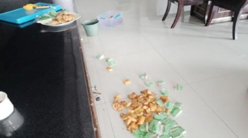 Kelakuan Anggota DPRD Lempar Ubi Goreng, Masyarakat Tersinggung Berat