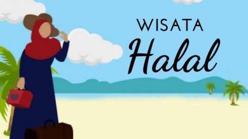 Wisata Halal Terus Digenjot, Pemkot Bakal Lakukan Kajian Indeks Muslim Travel