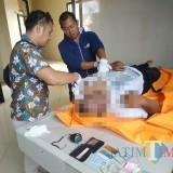 ASN Dinas PUPR Kabupaten Blitar Ditemukan Tak Bernyawa di Kantor