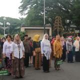 Kompak, ASN Pemkot Malang Pakai Baju Adat Jawa Setiap Hari Kamis