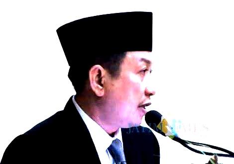 Terkatung-katung, Nasib Wabup Malang Terpilih di Mata Kader NasDem