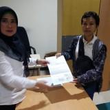 Sebut Sumber Bantuan Air Tangki PDAM dari Sungai, Perempuan di Kota Malang Ini Minta Maaf
