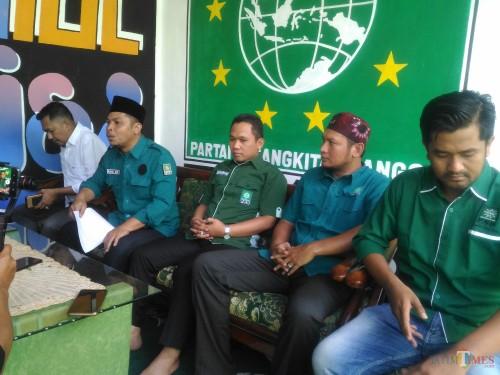 Merasa Dirugikan, DPC PKB Somasi Salah Satu Media Cetak di Lumajang
