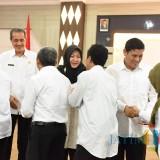 Wali Kota Mas Abu Minta Pejabat Baru Peka Zaman