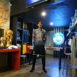 Arema FC Kenalkan Jersey Kedua dan Utama Pada Bulan Februari 2020