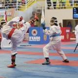 685 Atlet se Jawa-Bali Adu Kemampuan di GOR Gajah Mada Kota Batu