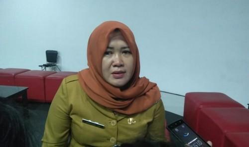Kabid Kebudayaan Disdikbud Kota Malang Andayun Sri A. (Foto: Ima/MalangTIMES)