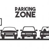 Pajak dan Retribusi Parkir di Kota Malang Masih Rancu