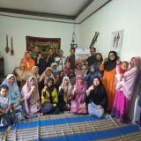 Lebih Dekat Rakyat, Anggota DPRD Kota Malang Ini Luncurkan 'Makan Sate bareng Pak Dewan'