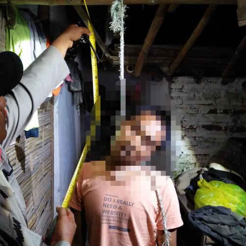Izin Bunuh Diri Ditolak Orang Tua, Pemuda Jember Nekat Akhiri Hidup