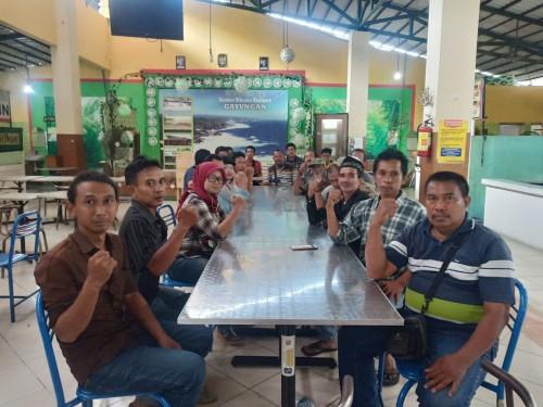 Paguyuban PKL Surabaya