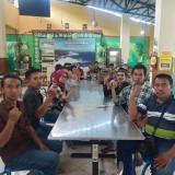 Paguyuban PKL Surabaya Dukung Fandi Utomo Maju Pilwali Surabaya