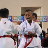 Kejuaran Karate Jawa-Bali, Kota Batu Kantongi 13 Medali