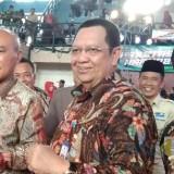 "Buka LKS, Asisten 1 Gubernur Singgung ""Laskar Pelangi"""